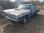 1969 Ford Ranchero  for sale $5,900