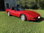11992 Chevy Corvette LT1  for sale $4,000
