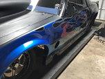 87 Tube Chassis Camaro