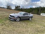 2006 Ford Mustang  for sale $8,995
