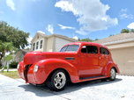 1939 Plymouth P8 Deluxe  for sale $18,000