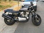 Rare 2010 Harley Davidson XR 1200  for sale $8,000