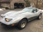 1978 Chevrolet Chevy Corvette C3 Original Example  for sale $8,900