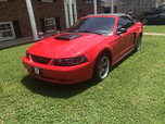 2003 Ford                                               Mustang  for sale $7,000