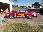 1987 FORD MUSTANG  for sale $12,500
