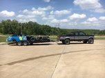 Modified/Truck & Trailer Package  for sale $18,500