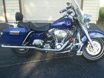 Harley Davidson Road King 2006  for sale $7,500