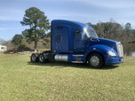 2013 Kenworth T680 in great condition    for sale $57,000