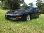 1996 Pontiac Firebird  for sale $10,500