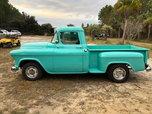 1955 Chevrolet Truck  for sale $27,000