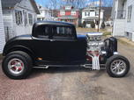 1932 Ford Looking to trade for Willys or  ???