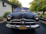 1950 Ford Custom  for sale $6,300