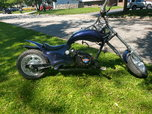 Peace Renegade mini chopper  for sale $1,200