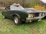 1971 Oldsmobile 442  for sale $10,000