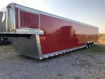 Race trailer  for sale $29,500