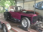 Roadster  for sale $7,500