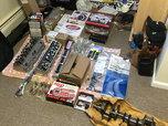 Fully forged 383 LT1 stroker kit