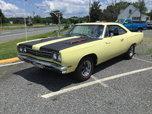 1969 Plymouth Roadrunner  for sale $38,000