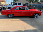 1967 Chevrolet Chevy II  for sale $40,000