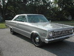 1966 Plymouth Satellite  for sale $22,500