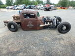 1938 FORD TRUCK RAT ROD  for sale $17,500