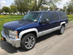 1995 Chevrolet K1500 Suburban  for sale $11,999