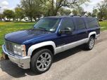 1995 Chevrolet K1500 Suburban  for sale $9,950