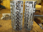 sbc 18 degree heads  for sale $2,200