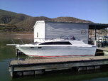 87 Bayliner Ciera 27' cabin cruiser  for sale $9,500