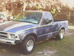 1995 Chevrolet                                          S10  for sale $4,000