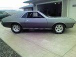 1969 American Motors AMX  for sale $35,000