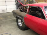 1972 Chevy Vega Back Half Project  for sale $5,000