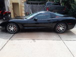 C5 700rwhp  for sale $22,000