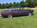 1956 Chevorlet 150 Sedan  for sale $39,900