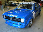1970 Datsun 1200  for sale $14,500