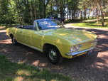 1965 Chevrolet Corvair  for sale $10,000