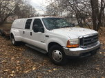 2000 Ford F-350 Super Duty  for sale $18,000