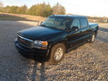 2005 GMC Sierra 1500  for sale $16,900