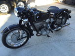 1962 BMW R69S  for sale $7,000