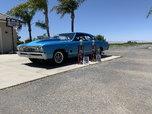1967 Chevelle Big Block 632  for sale $75,000