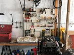 Locost Parts and Shop Tools  for sale $1,000