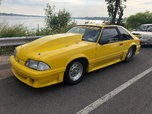 1989 Ford Mustang RACE READY  for sale $26,500