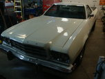 1973 Ford Ranchero  for sale $12,000