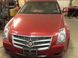 2008 Cadillac CTS  for sale $8,999