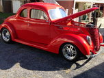 37 Ford - Rod