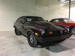 1976 Pontiac Astre  for sale $13,000