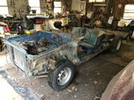 1968 Plymouth Roadrunner  for sale $4,800