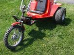 1973 Vintage MTD Trike  for sale $1,600