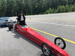 1999 Racetech hardtail dragster updated last year  for sale $10,000