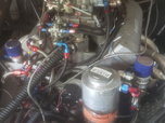 Oakley Motorsports 632 All Alum Nitrous Engine  for sale $18,000